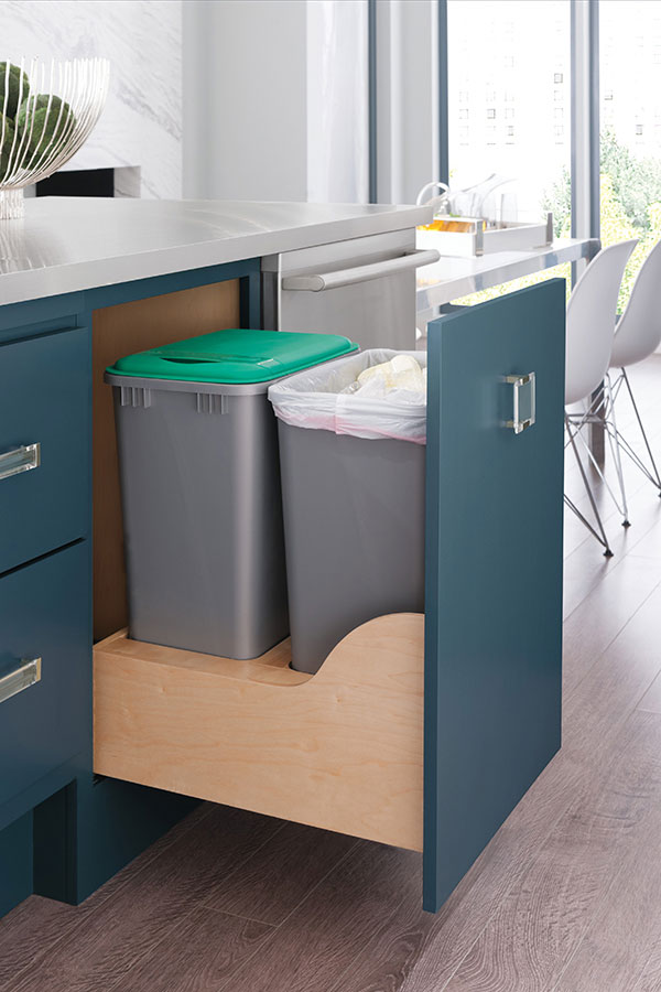 Base Recycling Cabinet
