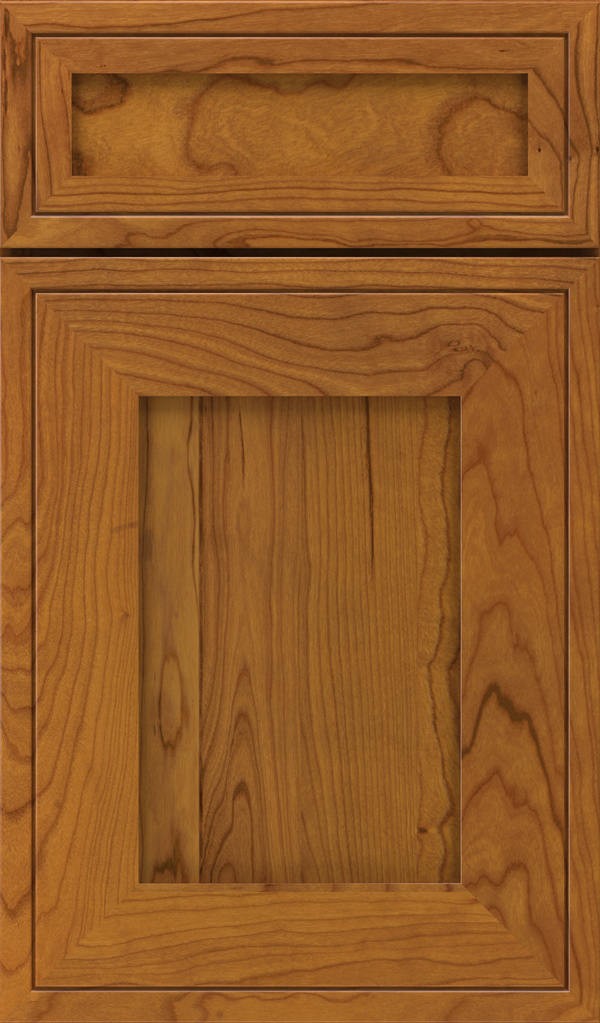 airedale_5pc_cherry_shaker_style_cabinet_door_pheasant