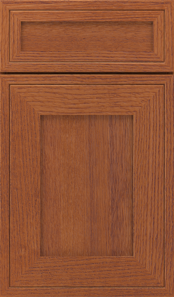 airedale_5pc_quatersawn_oak_shaker_style_cabinet_door_brandywine