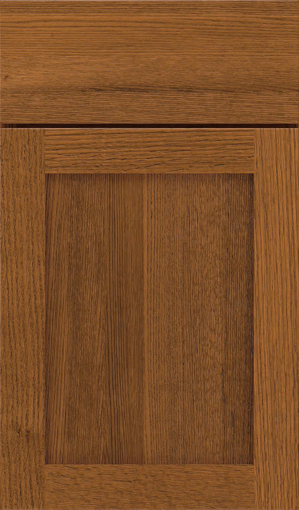 harmony_quartersawn_oak_shaker_cabinet_door_suede
