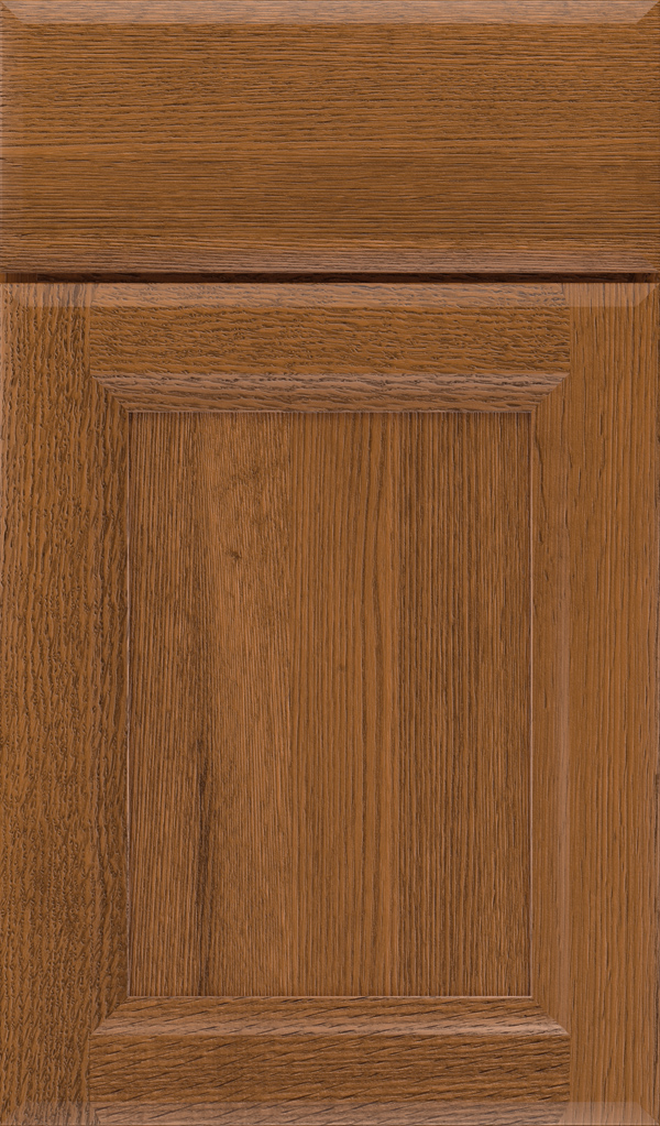 huchenson_quartersawn_oak_recessed_panel_cabinet_door_suede