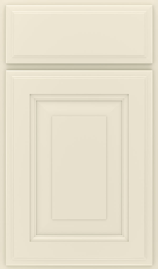 Madison Maple Raised Panel Cabinet Door in Chantille