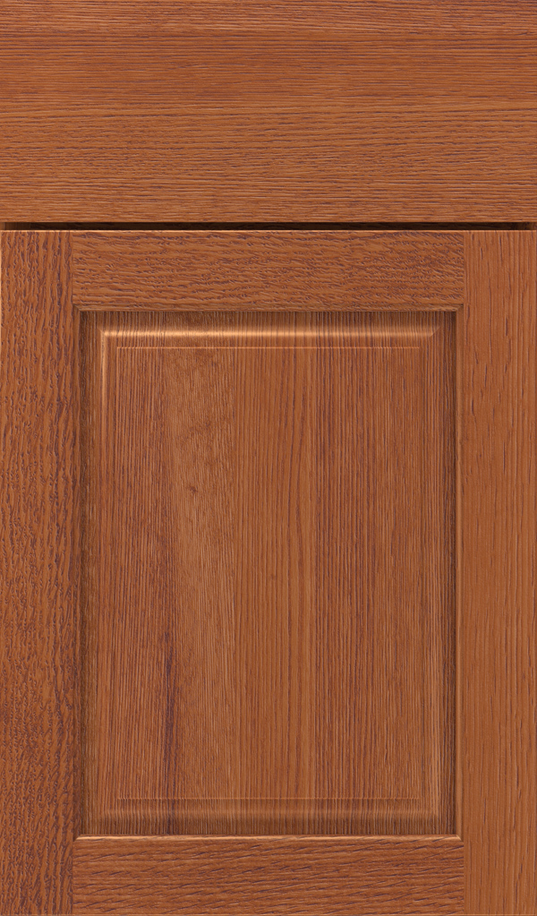 plaza_quartersawn_oak_raised_panel_cabinet_door_brandywine