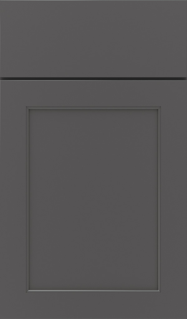 prescott_5pc_maple_flat_panel_cabinet_door_peppercorn