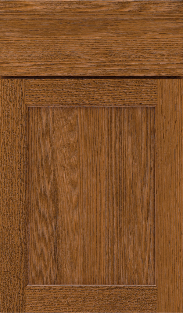prescott_quartersawn_oak_flat_panel_cabinet_door_suede