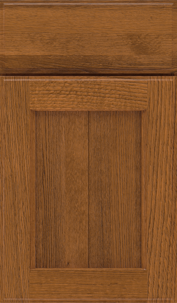 treyburn_quartersawn_oak_recessed_panel_cabinet_door_suede
