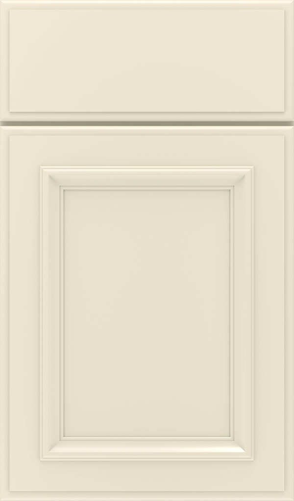 Yardley Maple Raised Panel Cabinet Door in Chantille